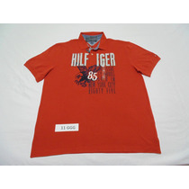 Camiseta Polo Tommy Hilfiger Masculina - Produto No Brasil