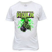 Camiseta Hulk Marvel Vingadores Promoção