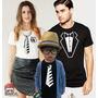 Camisetas Estampadas Modelos Sociais Gravatas Smoking Terno