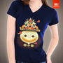 Camisetas Video Games Mario Bros Koppa Nintendo Nintendinho