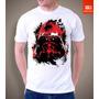 Camisetas Tv E Filmes Herois - Star Wars Darth Vader Painter
