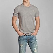 Camiseta Abercrombie & Fitch Original Tam M Cod 0064