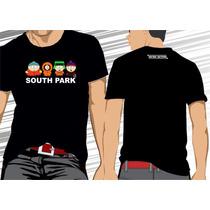 Camisa Camiseta South Park #frete Grátis#