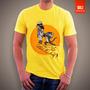 Camiseta Musicas Desenhos Rei Rock Rei Leão Michael Jackson