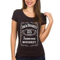 Baby Look Jack Daniels