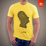 Camisetas Tv Desenhos Animados - Homer Simpsons