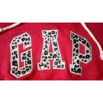 Blusa Feminina Gap E Roxy Moleton