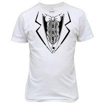 Camiseta Engraçadas Terno