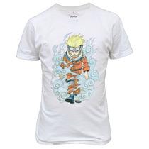 Camiseta Naruto Anime