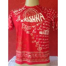 Camisetas Deuses Indianos P