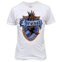Camiseta Harry Potter Corvinal