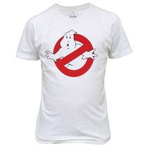 Camiseta Ou Baby Look Caça Fantasmas Ghostbusters
