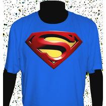 Camisetas Super Herois Games - Batman Super Homem Aranha