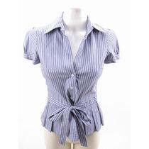 Linda Camisa Le Lis Blanc Impecável De $499! Compre Já