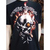Camiseta Motoqueiro Fantasma, Cova Rasa