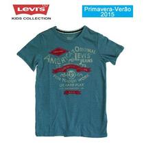 Camiseta Concord Levis Kids