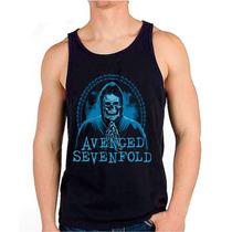 Regata Avenged Sevenfold A7x