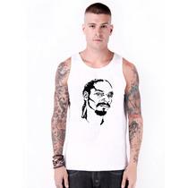 Regata Snoop Dogg - 100% Qualidade !!!