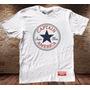 Camiseta Masculina Capitão América Herói Marca All Star