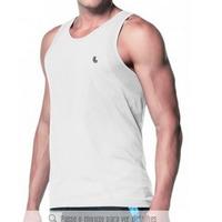 Camiseta Regata Lupo M - Academia Fitness Nike Asics Adidas