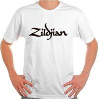 Camisas-zildjian, Gretsch, Pearl, Sabian, Tama, Remo, Paiste