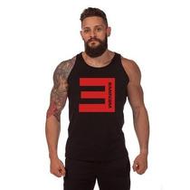 Camiseta Regata Eminem - A Melhor Qualidade!