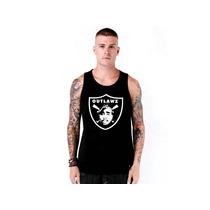 Camiseta Regata Tupac Raiders (2pac) - 100% Qualidade !!!