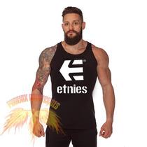 Regata Etnies - Personalizada - A Melhor Do Mercado !!!
