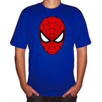 Camiseta Super-herói Homem Aranha Ii