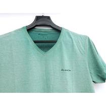 Mh Multimarcas - Linda Camiseta Mandi Co. Nova E Original