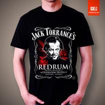Camiseta Jack Daniel