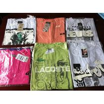 Camisetas Marcas Famosas Promoçao