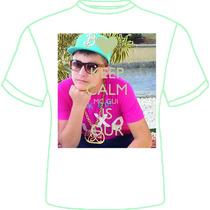 Camiseta Feminina Mc Gui (modelo 2) 29,99