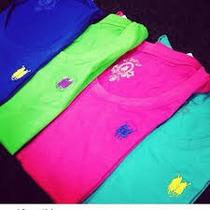 Camisetas Polo Wear Várias Cores