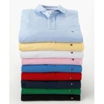Camiseta Gola Polo Masculina Marcas De Grife Pronta Entrega