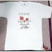 Camiseta Frase Presente Barato Dia Das Mães Frete Grátis*