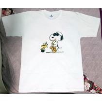 Camiseta Snoop Woodstock Sax Sofone