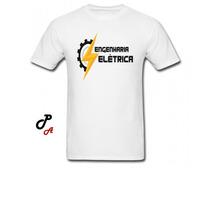 Camisetas Curso Engenharia Elétrica