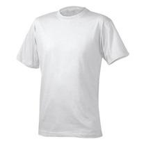 Camisetas Para Sublimação 100% Poliéster Atacado 10 Camisas