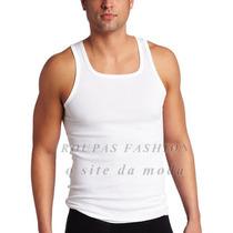 Camiseta Regata Tank Top ,compre3 Leve 4,academia,musculação