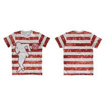 Camisa Carnaval - Malandro - Camiseta Salgueiro 2015