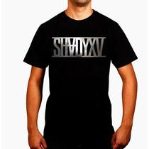 Camiseta Eminem - Shadyxv