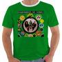 Camiseta Engenheiros Do Hawaii Humberto Gessinger Color