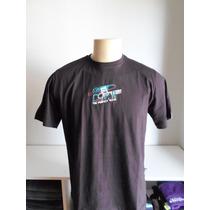 Camiseta Masculina Rota Do Mar