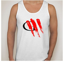 Camiseta Regata Banda Oficina G3