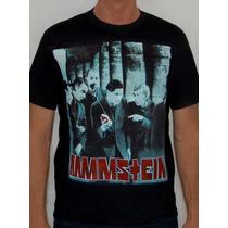 Camiseta Rammstein - Live Aus Berlin