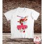 Camiseta - Sakura Card Captor - Shaoran Kerberos Meilin Clow
