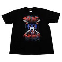 Camiseta De Banda - Falling In Reverse - Consulado Do Rock