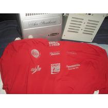Lote 120 Camisetas Masc Usadas Brechó-super Baratas