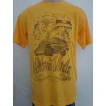 Camiseta Otra Vida G Lowrider Lowbike Chicano Crazzy Store